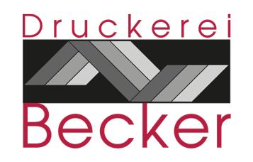 Druckerei Becker Bad Bergzabern Rheinland-Pfalz